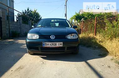 Volkswagen Golf IV 2001 в Одесі