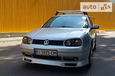 Volkswagen Golf IV 2002 в Кременчуге