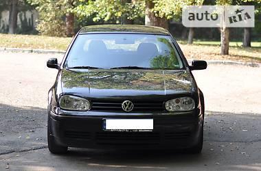 Volkswagen Golf IV 2002 в Ивано-Франковске