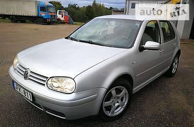 Volkswagen Golf IV 2003 в Днепре