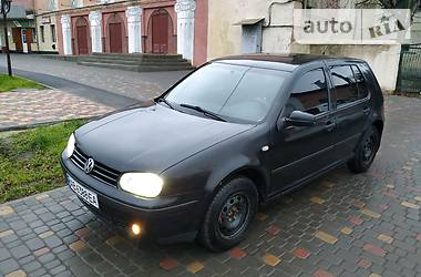 Volkswagen Golf IV 1998 в Тульчине