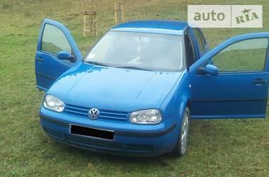 Volkswagen Golf IV 2003 в Ужгороде