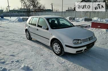 Volkswagen Golf IV 1999 в Василькове