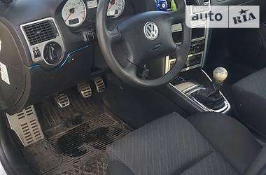 Volkswagen Golf IV 2002 в Киеве
