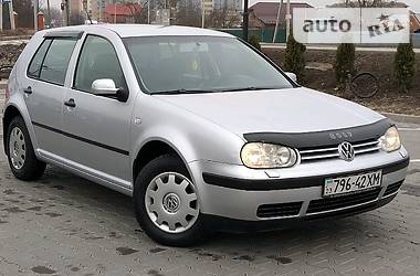 Volkswagen Golf IV 2003 в Хмельницком