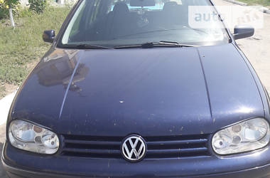 Volkswagen Golf IV 1999 в Пологах