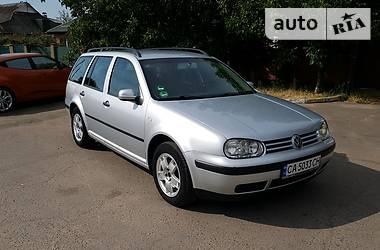 Volkswagen Golf IV 2003 в Черкасах