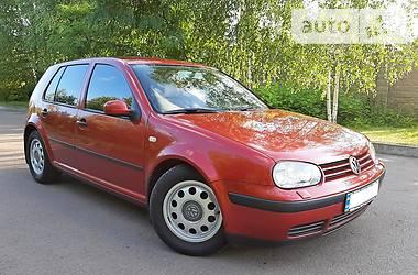 Volkswagen Golf IV 2000 в Ровно