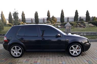 Volkswagen Golf IV 1999 в Старом Самборе