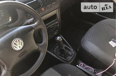 Volkswagen Golf IV 2003 в Фастове