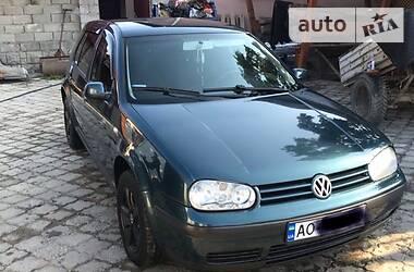 Volkswagen Golf IV 2003 в Мукачево