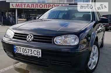 Volkswagen Golf IV 2003 в Новой Каховке
