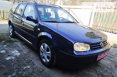 Volkswagen Golf IV 2000 в Буче