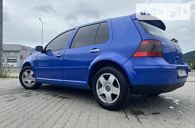 Volkswagen Golf IV 1999 в Межгорье