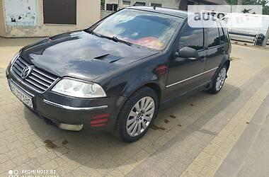 Volkswagen Golf IV 2000 в Геническе