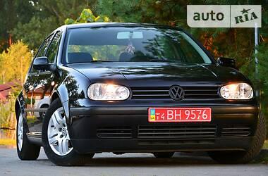 Volkswagen Golf IV 2002 в Бориславе