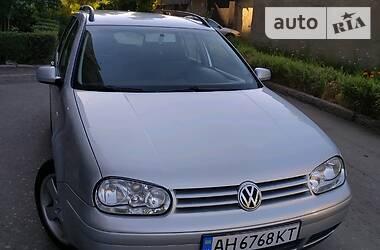 Volkswagen Golf IV 2003 в Доброполье