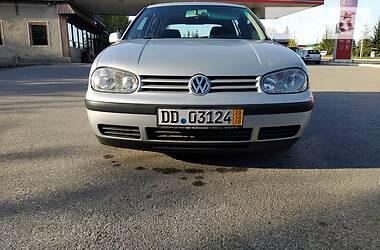 Volkswagen Golf IV 2000 в Бучаче