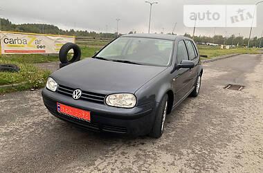 Volkswagen Golf IV 1998 в Львове