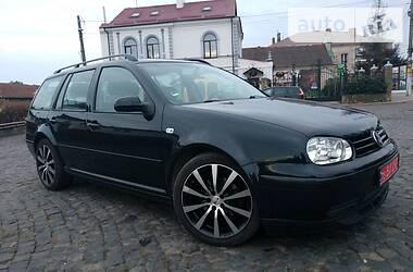 Volkswagen Golf IV 2001 в Дубно