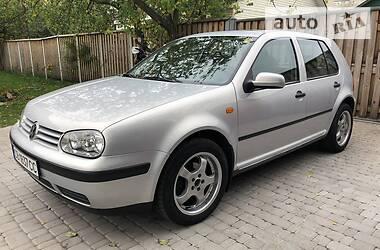 Volkswagen Golf IV 1998 в Чернигове