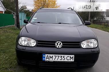 Volkswagen Golf IV 1999 в Новограде-Волынском
