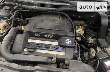 Volkswagen Golf IV 2000 в Чернигове