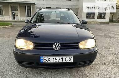 Volkswagen Golf IV 2001 в Бердичеве