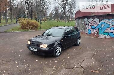 Volkswagen Golf IV 1997 в Житомире