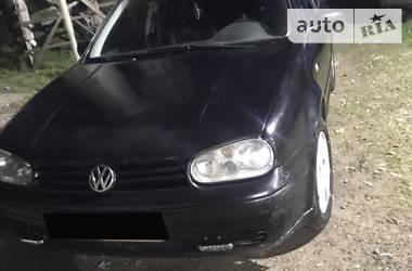 Volkswagen Golf IV 1998 в Тячеве