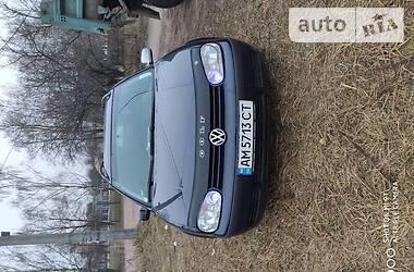Volkswagen Golf IV 2002 в Хорошеве