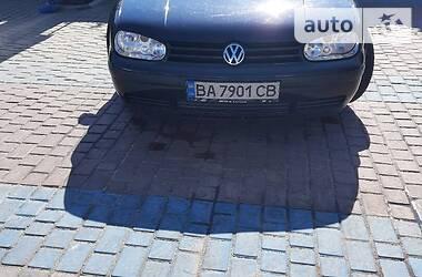 Volkswagen Golf IV 1998 в Знаменке