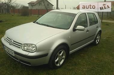 Volkswagen Golf IV 2003 в Любомлі