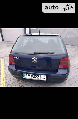 Volkswagen Golf IV 2002 в Виннице
