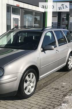 Volkswagen Golf IV 2003 в Житомирі
