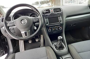 Volkswagen Golf IV 2011 в Конотопі