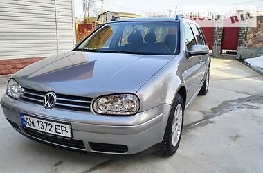 Volkswagen Golf IV 2003 в Житомире