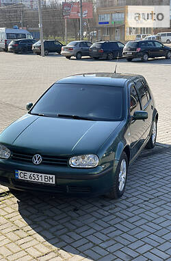 Volkswagen Golf IV 1998 в Черновцах
