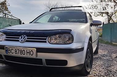 Volkswagen Golf IV 2001 в Борисполе