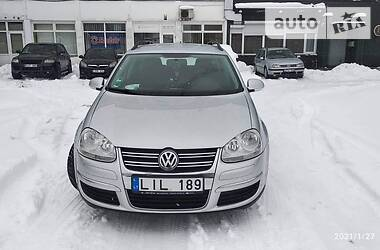 Volkswagen Golf IV 2009 в Апостолово