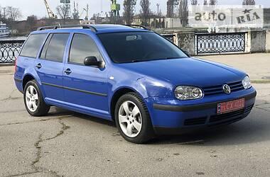 Volkswagen Golf IV 2001 в Херсоне