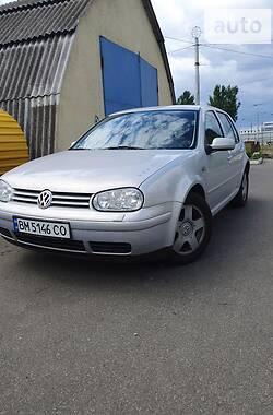 Хэтчбек Volkswagen Golf IV 1998 в Киеве