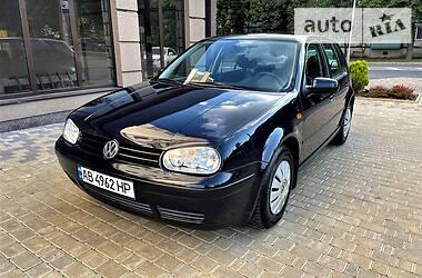 Хэтчбек Volkswagen Golf IV 1998 в Виннице