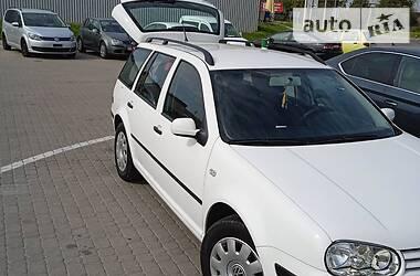Универсал Volkswagen Golf IV 2004 в Бахмуте