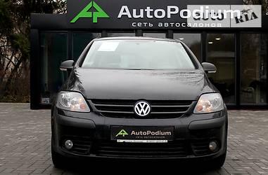 Volkswagen Golf Plus 2009 в Полтаве
