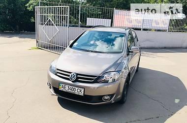 Volkswagen Golf Plus 2012 в Кривому Розі