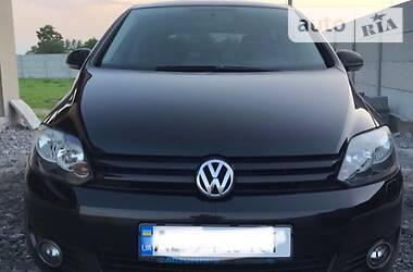 Volkswagen Golf Plus 2010 в Каменском