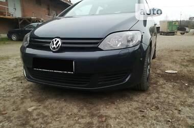 Volkswagen Golf Plus 2010 в Черновцах