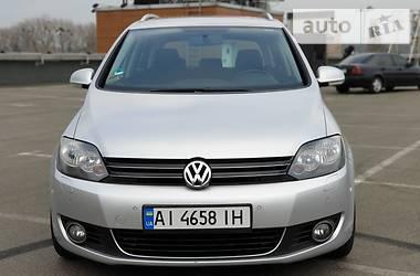 Volkswagen Golf Plus 2009 в Киеве