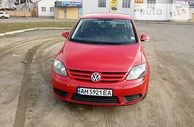 Volkswagen Golf Plus 2005 в Бердичеве